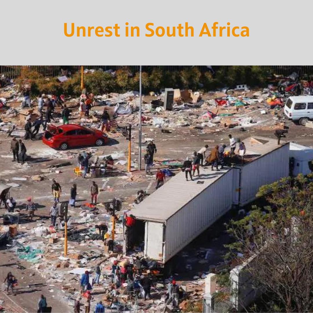 SouthAfrica, Unrest, Indiancommunity