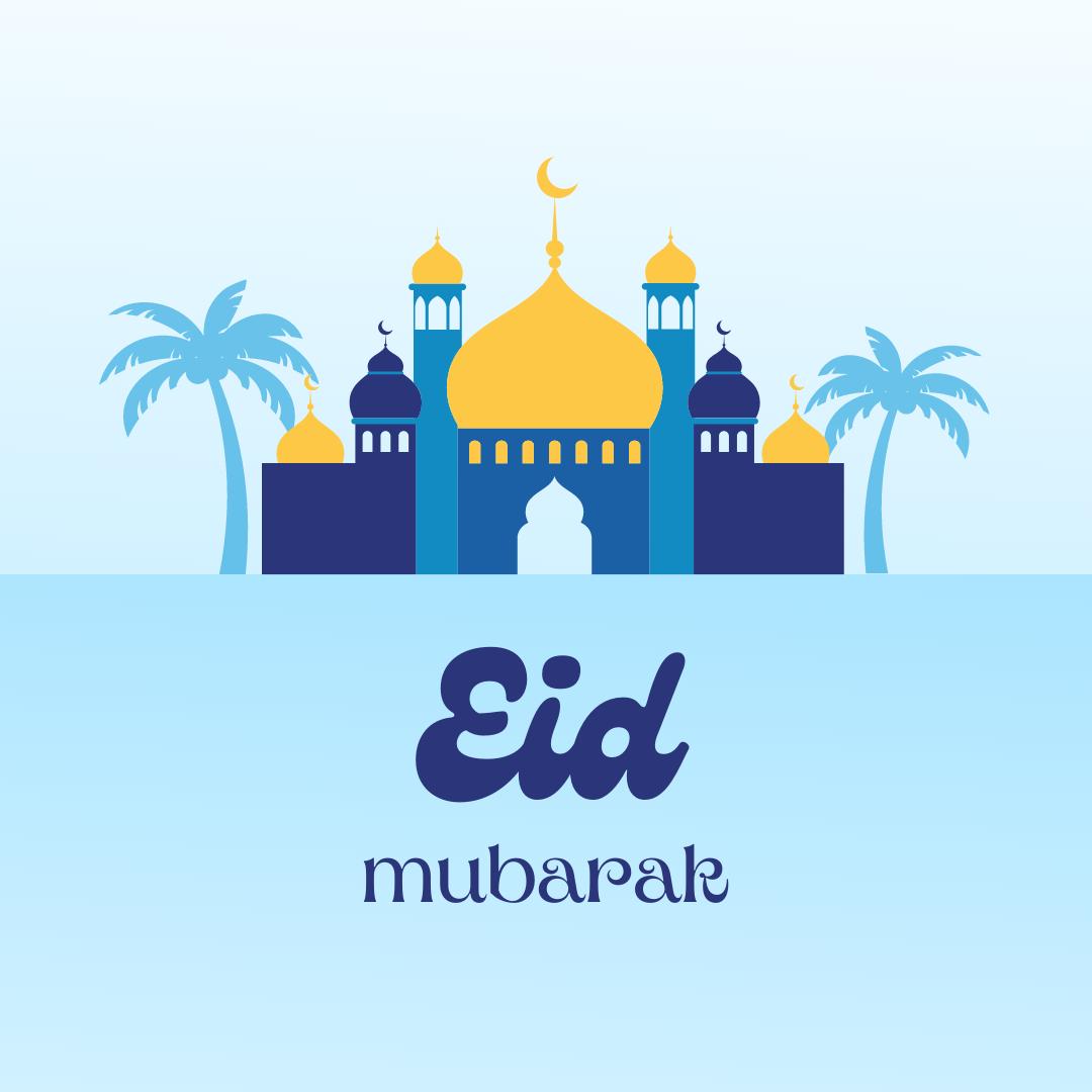 EidMubarak, EidAlAdha